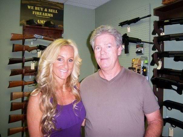 Vinesettes Guns Indian Land South Carolina