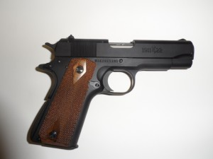 Browning 1911 .22 LR semi auto for sale