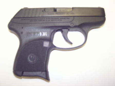 Ruger .380 LCP for sale
