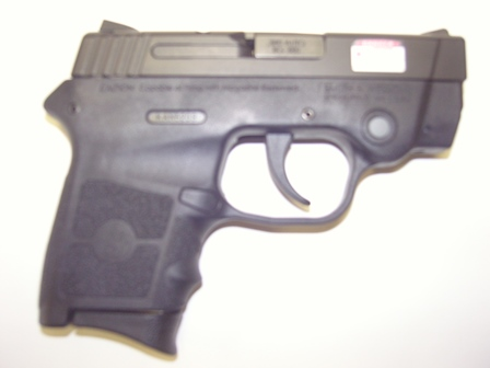 Smith and Wesson Body Guard .380 semi auto for sale