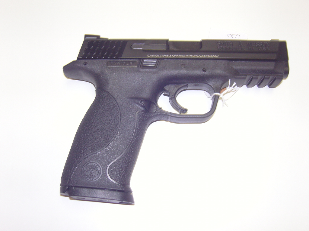 Smith & Wesson M&P 9 for sale