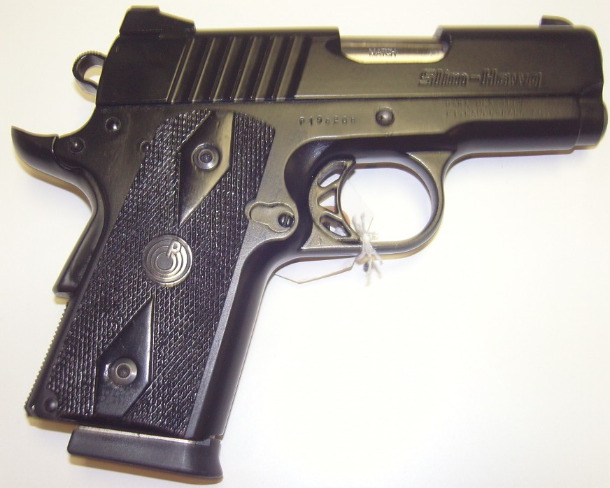 Para usa warthawg 1911-45 cal for sale