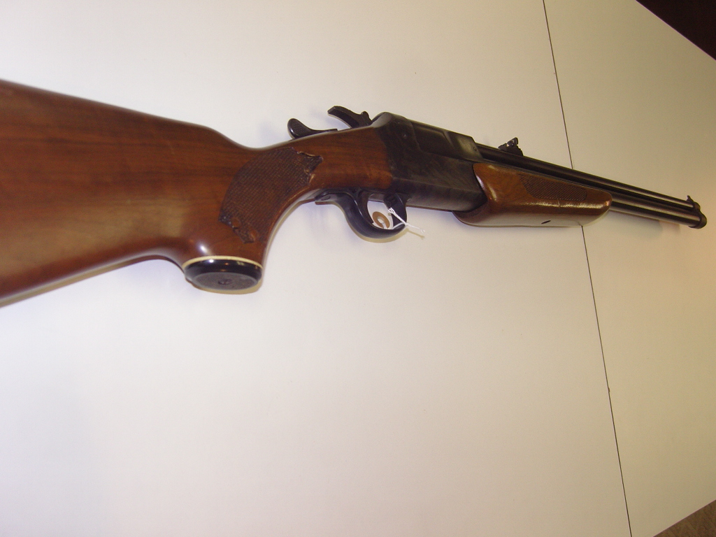 Savage Model 24V o/u 222 caliber/ 20 gauge for sale