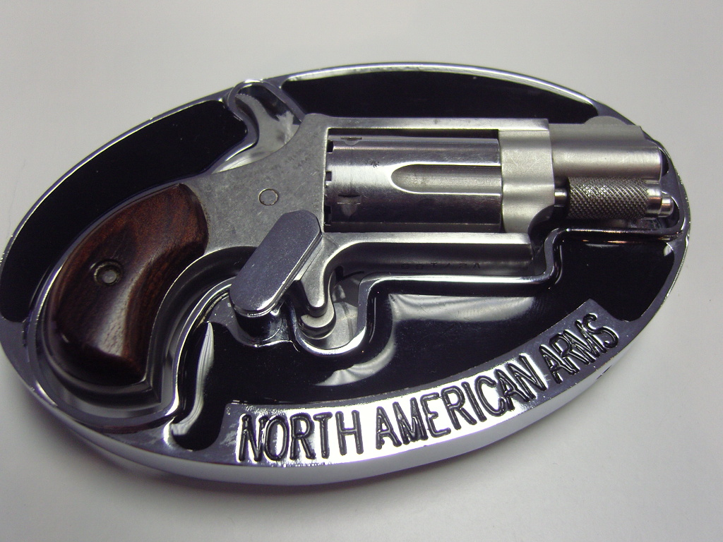 NAA 22 caliber Mini Revolver for sale