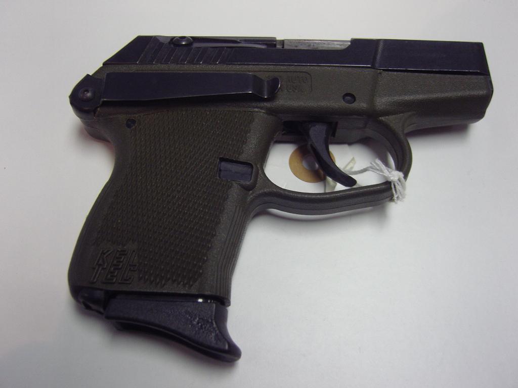Kel Tec P3AT 380 caliber for sale