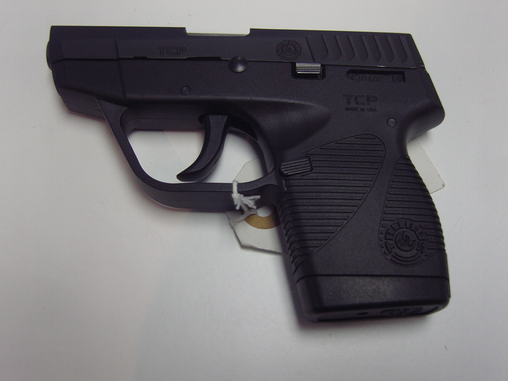 Taurus TCP 380 caliber for sale