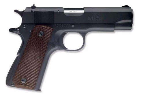 Browning 1911-22 Compact 22 caliber Long Rife