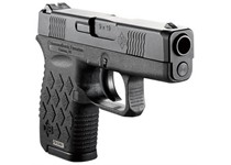 Diamond Back DB 9 caliber 9mm