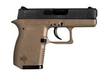 Diamond Back DB9 caliber 9mm Tan