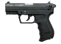 Walther PK 380 caliber 380