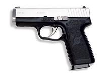 Kahr Model CW 40 caliber 40