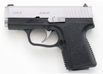 Kahr Model CM9 caliber 9mm