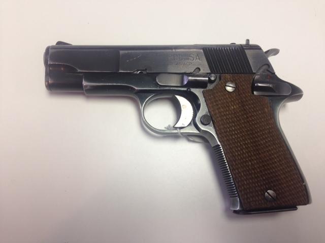 Star 1911 45 caliber